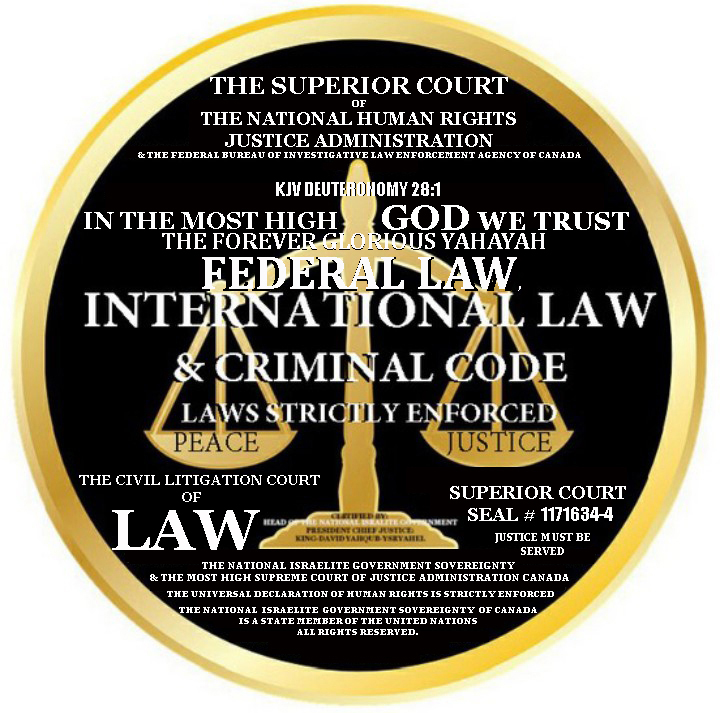 THE SUPERIOR COURT OF JUSTICE ACT